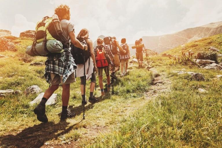 Escursioni Trekking Sulcis-Iglesiente
