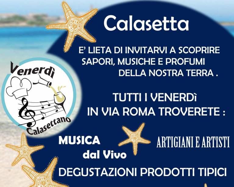 Venerdì Calasettano