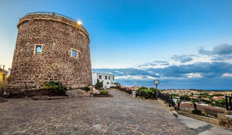 La Torre Sabauda