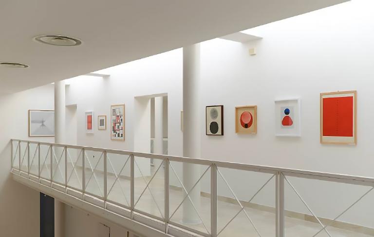 Museo d'Arte Contemporanea di Calasetta