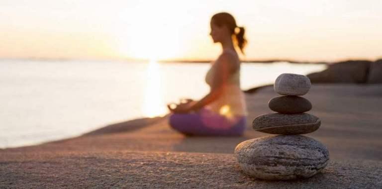 Vacanza Attiva Meditazione