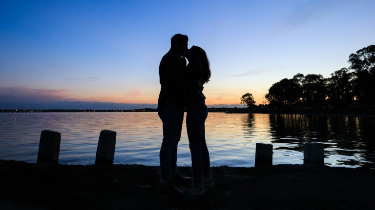 Mini vacanza romantica di coppia