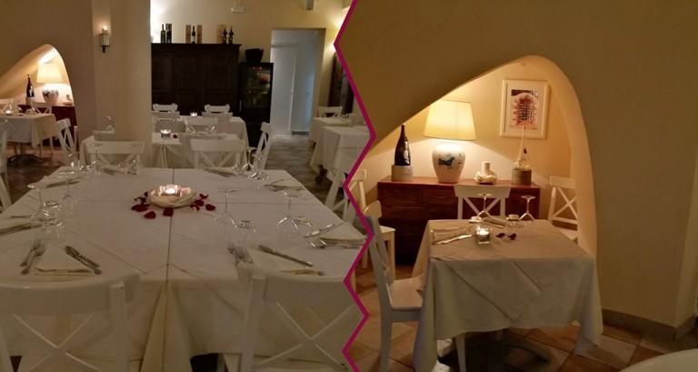 PROMOZIONE Relax, Soggiorno e Cena Romantica all'Hotel Cala di Seta!