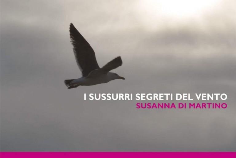 Presentazione libro 'I sussurri segreti del vento'
